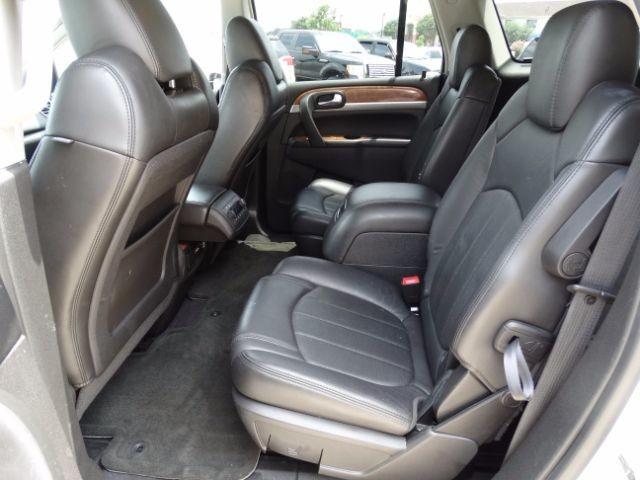 2010 Buick Enclave CXL w/1XL San Antonio , Texas 14