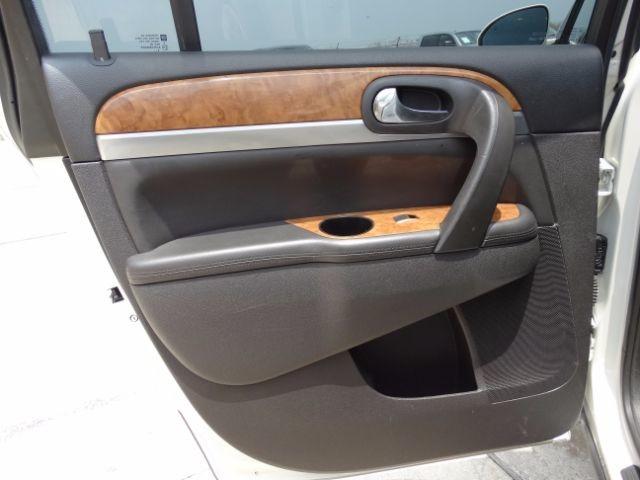 2010 Buick Enclave CXL w/1XL San Antonio , Texas 15