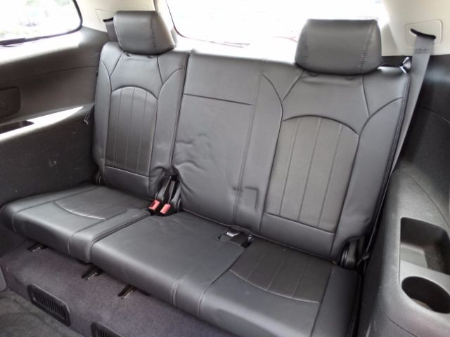2010 Buick Enclave CXL w/1XL San Antonio , Texas 16