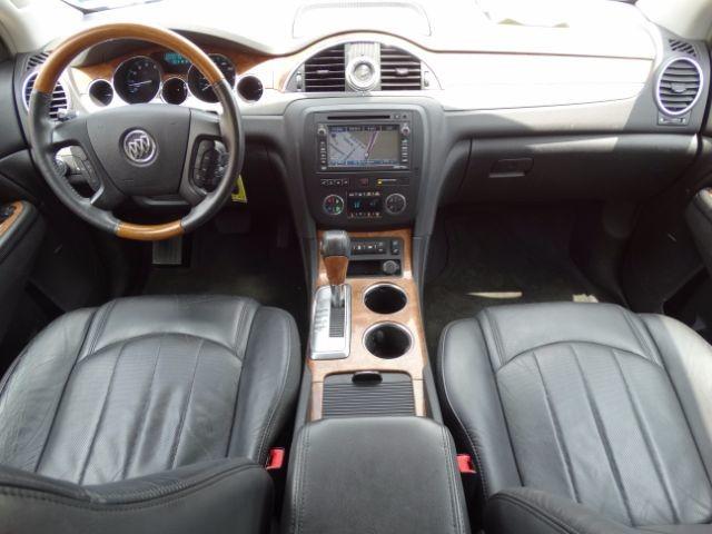 2010 Buick Enclave CXL w/1XL San Antonio , Texas 17