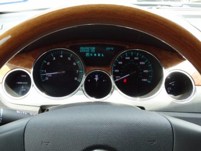 2010 Buick Enclave CXL w/1XL San Antonio , Texas 19