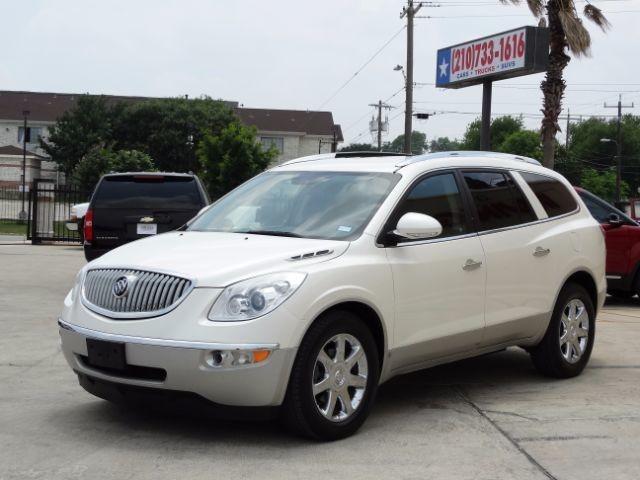 2010 Buick Enclave CXL w/1XL San Antonio , Texas 2