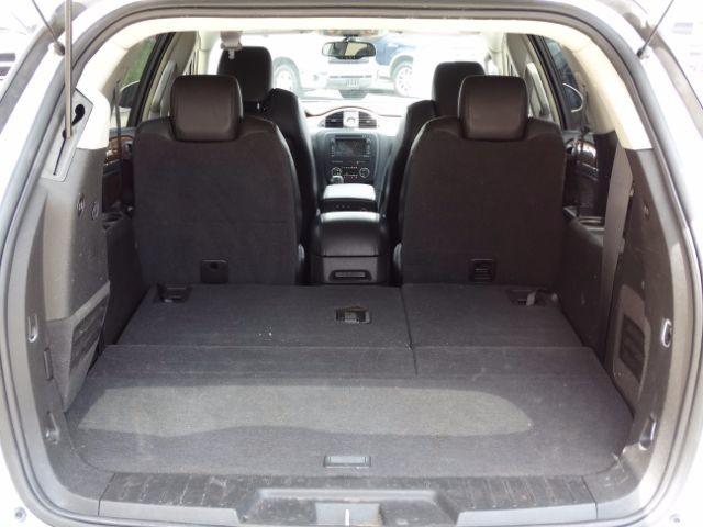 2010 Buick Enclave CXL w/1XL San Antonio , Texas 25