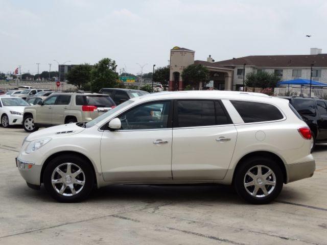 2010 Buick Enclave CXL w/1XL San Antonio , Texas 3