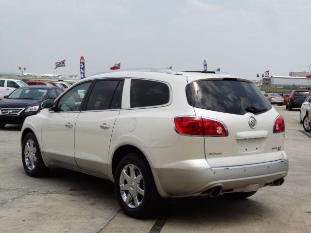2010 Buick Enclave CXL w/1XL San Antonio , Texas 4