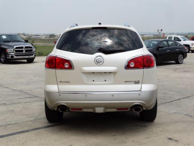 2010 Buick Enclave CXL w/1XL San Antonio , Texas 5