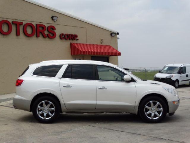 2010 Buick Enclave CXL w/1XL San Antonio , Texas 7