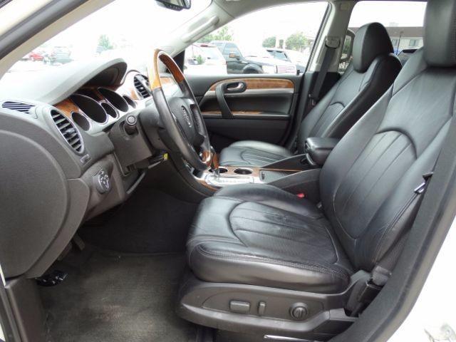 2010 Buick Enclave CXL w/1XL San Antonio , Texas 8