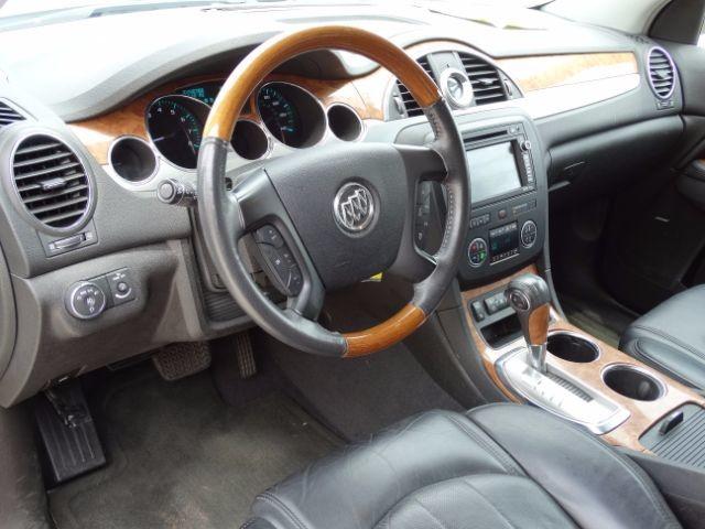 2010 Buick Enclave CXL w/1XL San Antonio , Texas 9