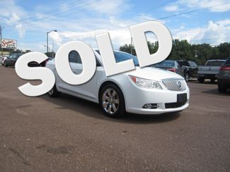 2010 Buick LaCrosse CXS Batesville, Mississippi