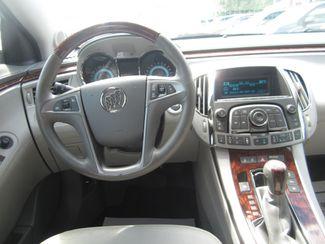 2010 Buick LaCrosse CXS Batesville, Mississippi 21