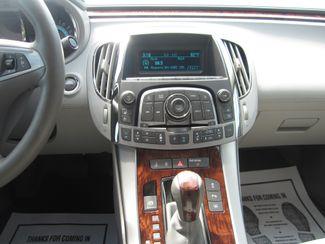 2010 Buick LaCrosse CXS Batesville, Mississippi 22