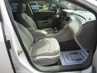 2010 Buick LaCrosse CXS Batesville, Mississippi 34