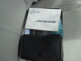 2010 Buick LaCrosse CXS Batesville, Mississippi 35