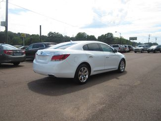 2010 Buick LaCrosse CXS Batesville, Mississippi 6