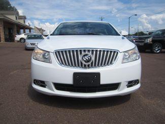 2010 Buick LaCrosse CXS Batesville, Mississippi 10