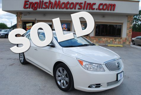 2010 Buick LaCrosse CXL in Brownsville, TX
