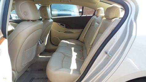 2010 Buick LaCrosse CXL V6 AWD Leather Clean Carfax We Finance | Canton, Ohio | Ohio Auto Warehouse LLC in Canton, Ohio