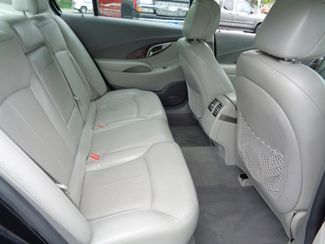 2010 Buick LaCrosse CXS Sedan Chico, CA 10