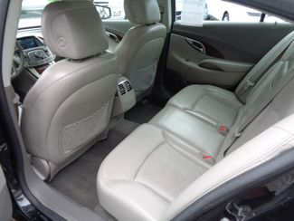 2010 Buick LaCrosse CXS Sedan Chico, CA 12