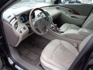 2010 Buick LaCrosse CXS Sedan Chico, CA 11