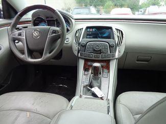 2010 Buick LaCrosse CXS Sedan Chico, CA 9