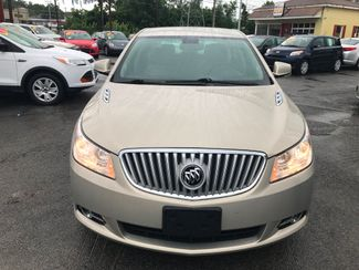 2010 Buick LaCrosse CXL Knoxville , Tennessee 2