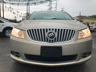 2010 Buick LaCrosse CXL Knoxville , Tennessee 3