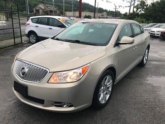 2010 Buick LaCrosse CXL Knoxville , Tennessee 28