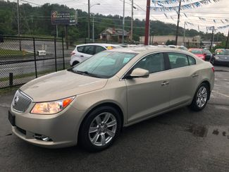 2010 Buick LaCrosse CXL Knoxville , Tennessee 29