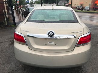 2010 Buick LaCrosse CXL Knoxville , Tennessee 44