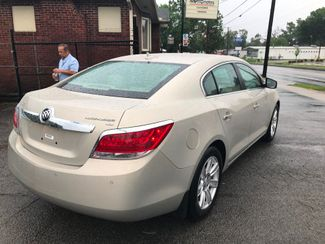 2010 Buick LaCrosse CXL Knoxville , Tennessee 46