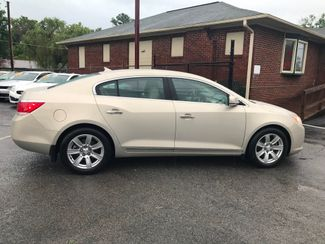 2010 Buick LaCrosse CXL Knoxville , Tennessee 47