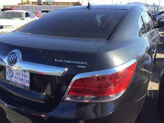2010 Buick LaCrosse CXS AUTOWORLD (702) 452-8488 Las Vegas, Nevada 3