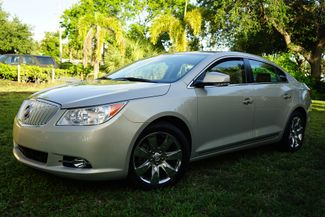 2010 Buick LaCrosse CXL in Lighthouse Point FL