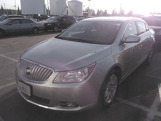 2010 Buick LaCrosse CXL LINDON, UT