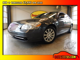 2010 Buick Lucerne CX-2 *Ltd Avail* in Airport Motor Mile ( Metro Knoxville ), TN