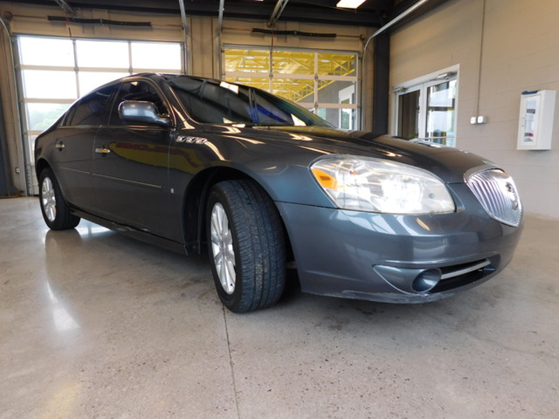 2010 Buick Lucerne   city TN  Doug Justus Auto Center Inc  in Airport Motor Mile ( Metro Knoxville ), TN