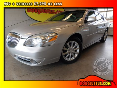 2010 Buick Lucerne CXL in Airport Motor Mile ( Metro Knoxville ), TN