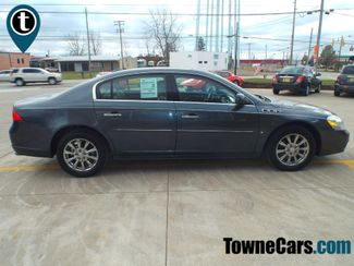 2010 Buick Lucerne CXL-3 *Ltd Avail* | Medina, OH | Towne Auto Sales in ohio OH