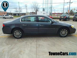 2010 Buick Lucerne CXL-3 *Ltd Avail*   Medina, OH   Towne Auto Sales in Ohio OH