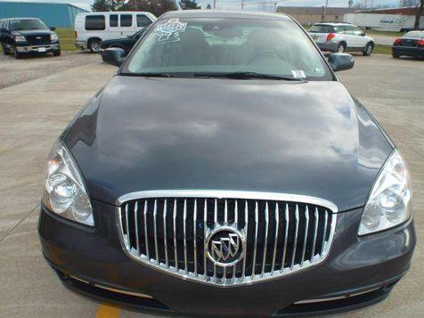 2010 Buick Lucerne CXL-3 *Ltd Avail* | Medina, OH | Towne Auto Sales in Medina, OH