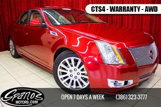 2010 Cadillac CTS-4 Premium-[ 2 ]