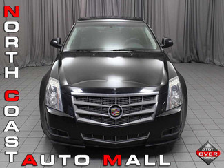 2010 Cadillac CTS Sedan in Akron, OH