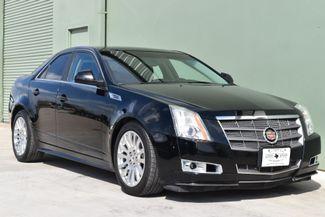 2010 Cadillac CTS Sedan in Arlington TX