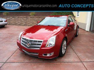 2010 Cadillac CTS Sedan Premium Bridgeville, Pennsylvania 5