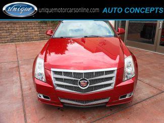 2010 Cadillac CTS Sedan Premium Bridgeville, Pennsylvania 3
