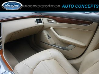 2010 Cadillac CTS Sedan Premium Bridgeville, Pennsylvania 22