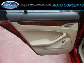 2010 Cadillac CTS Sedan Premium Bridgeville, Pennsylvania 28