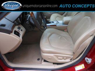2010 Cadillac CTS Sedan Premium Bridgeville, Pennsylvania 24